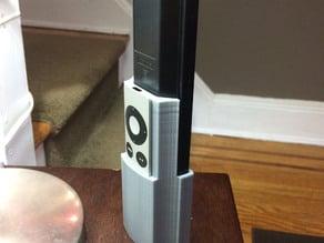 Apple Tv Remote / JVC remote holder