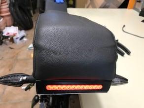 Vector Ebikeframe LED Backlight