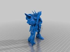 Gundam Echelon Titan