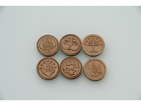 Coins of Middle-Earth