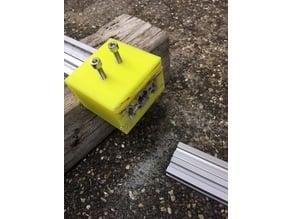 Aluminum Extrusion Cutting Guide (2020/2040)