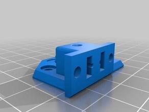 Bear extruder filament optical sensor cover