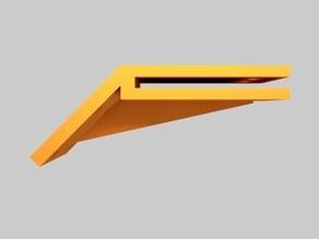 Customizable Frame Piston Jig