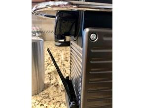 Slimline Drip Catcher for Nespresso Pixie