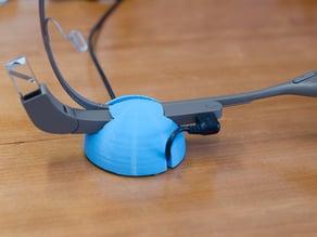 Google Glass Minimal Base