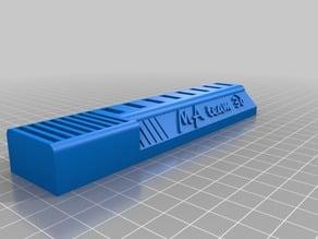 USB HUB and SD CARD Ma Team 3D