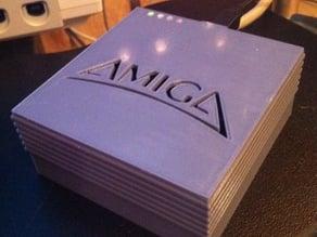 Amiga HxC USB Floppy Emulator Case