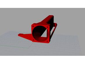 MKS Gen V1.3 & V1.4 Driver Cooling Duct
