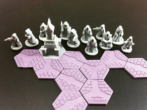 Pocket-Tactics (Third Edition): Mages Guild