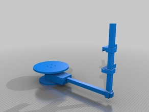 scann 3d stand