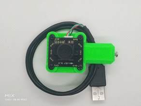 USB Camera Module Holder