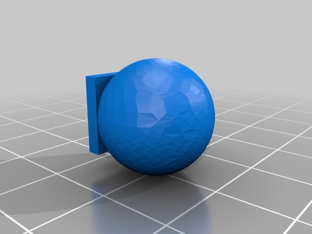 IR Led diffuser by ACEL_ - Thingiverse