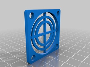 40mm Fan Guard