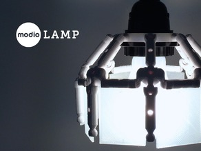 Modio Lamp