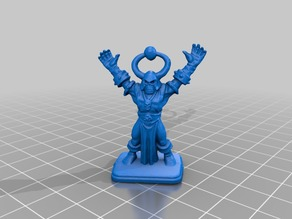 HeroQuest - Chaos Mage