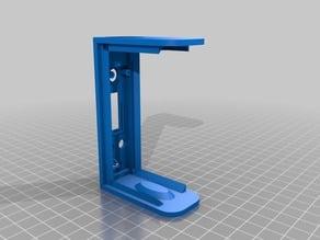 C frame DNA 200 vape box mod