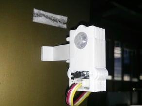 SeeedStudio Grove PIR Motion Sensor Holder
