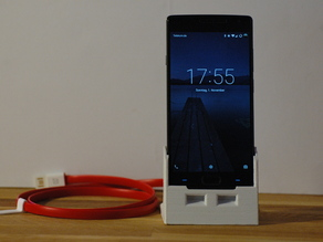 OnePlus Two Usb Dock (For One Plus Two)