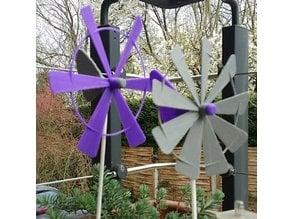 Wind turbine / Eolienne