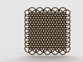 geometric chainlink