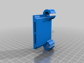 HoverGames Mounting Plate