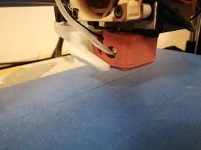 Duplicator i3 hotend silicone insulation sock