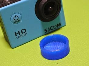 Lens Cover for SJ4000 body
