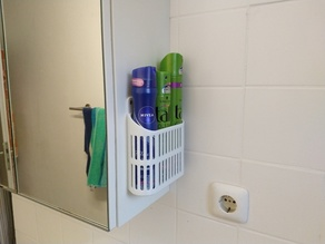 Spray Can Holder