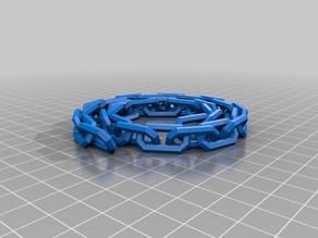 My Customized Chain Generator 30