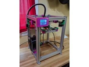 Hypercube Evolution Filament Holder