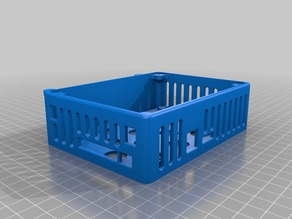BOX BIGTREETECH SKR V1.3