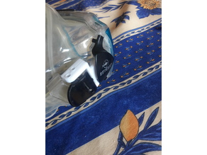 Spare part for Beuchat X Contact Mask