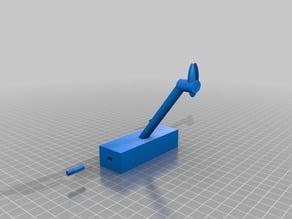 mbot pin holder
