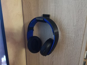 PS4 Headset Support