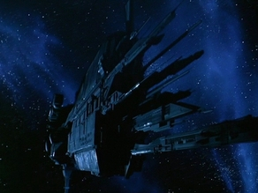 Aliens , USS Sulaco