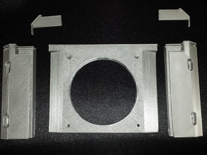 Wall Mount - VESA D (100) - For monitor or small TV