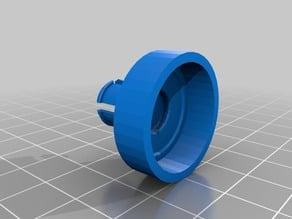 Anet A8 Z screw bearing