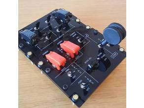 Flight sim Landing Gear Knob for toggle switch