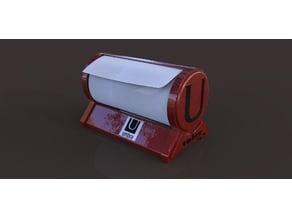 UMBRA paper towel