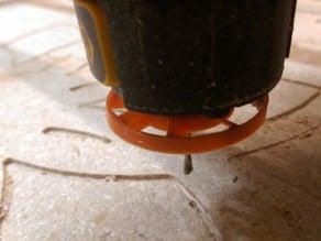 DW 660 Collet Fan dw660