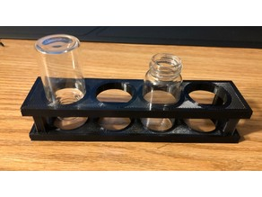 Red Sea Vial Test Tube Holder