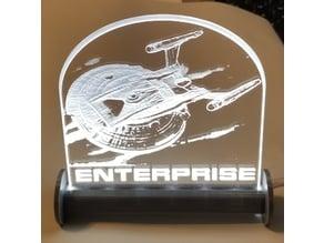 Enterprise LED Display