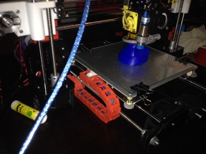 Anet A8 Y Cable Chain