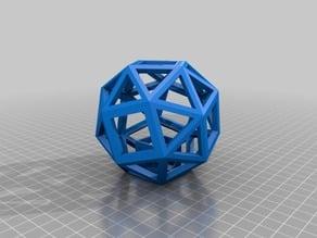 La pieza del desafío máximo. El Gran Torneo de Impresion 3D Argentina 2018 Buen Taller/ Buenos Aires mini Maker Faire