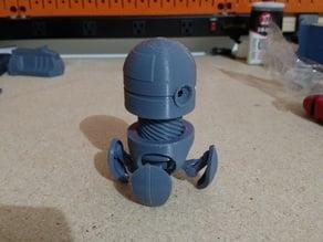 Desk O Bot - Easy Print