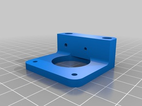 3D Print Solutions - Gregs-Remixed-Extruder