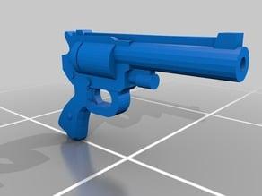 28mm revolver