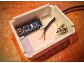 Arduino Nano Case + Cover