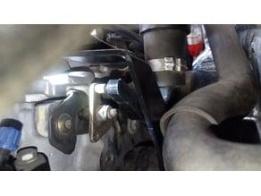 Suzuki Vitara XL-7 throttle shaft lever connector