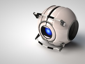 Wheatley (Portal 2)